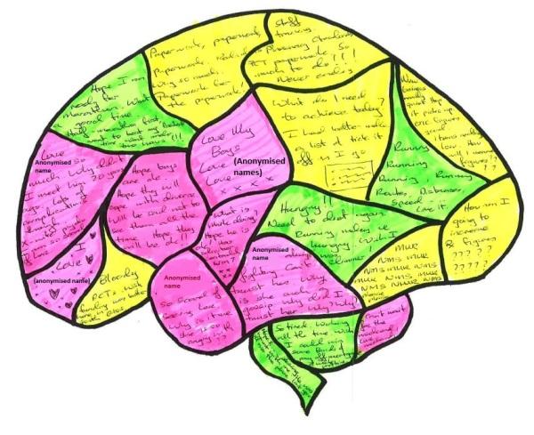 Community Pharmacist Blank Brain Entry 9